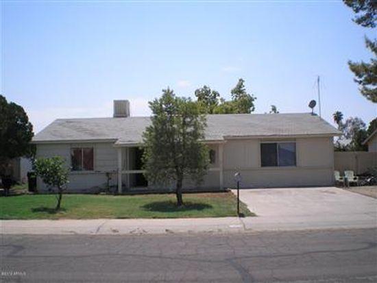 7953 W Hazelwood St, Phoenix, AZ 85033