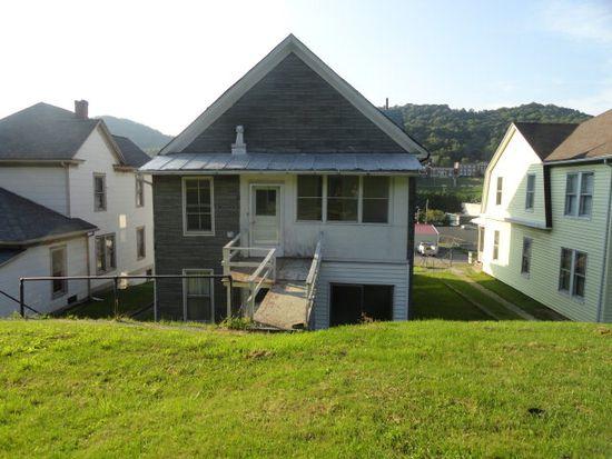 1017 Highland Ave, Bluefield, WV 24701