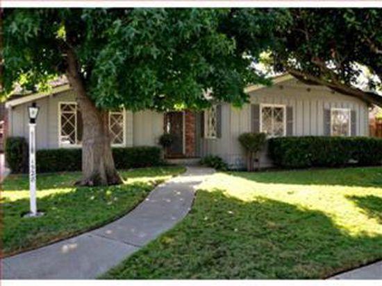 1528 Grace Ave, San Jose, CA 95125