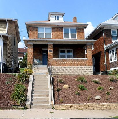 156 Georgetown Ave, Pittsburgh, PA 15229