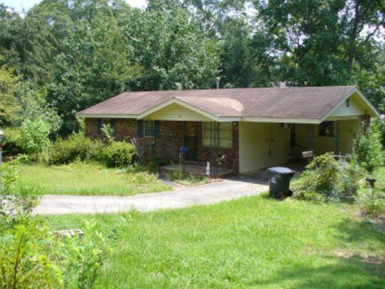 107 Randall Dr SE, Milledgeville, GA 31061