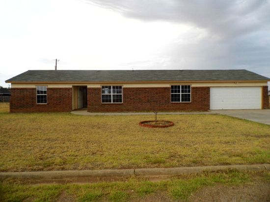 209 W Jarrell St, Lubbock, TX 79403