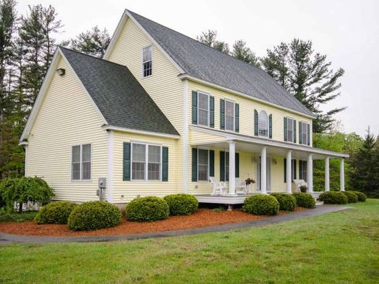 290 South Rd, Brentwood, NH 03833
