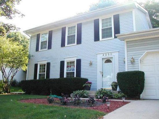 4250 Eisenhower Cir, Hoffman Estates, IL 60192