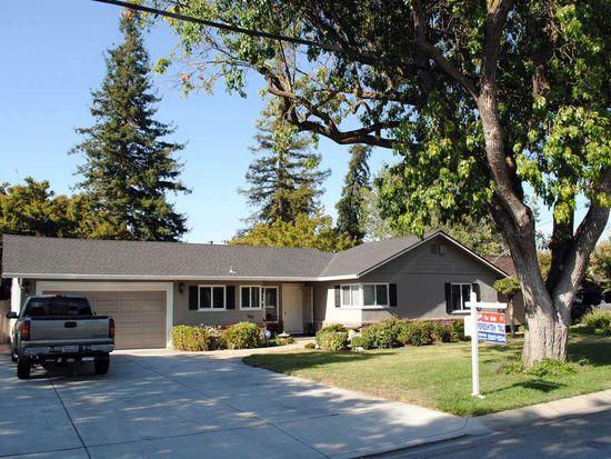 1087 Mcbain Ave, Campbell, CA 95008