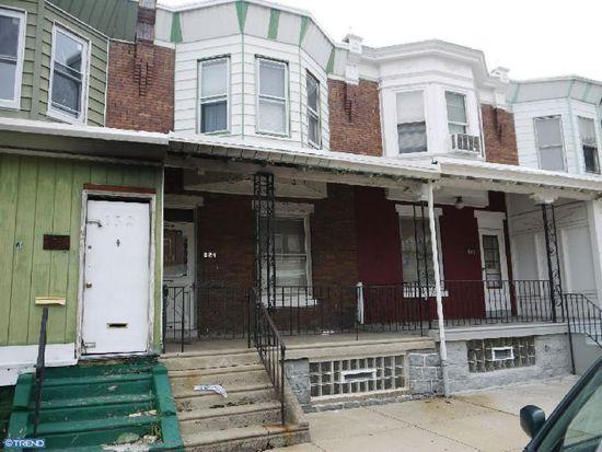 829 S Allison St, Philadelphia, PA 19143