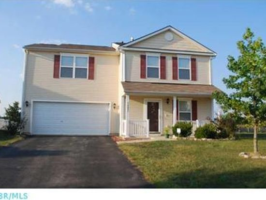 5424 Englecrest Dr, Canal Winchester, OH 43110