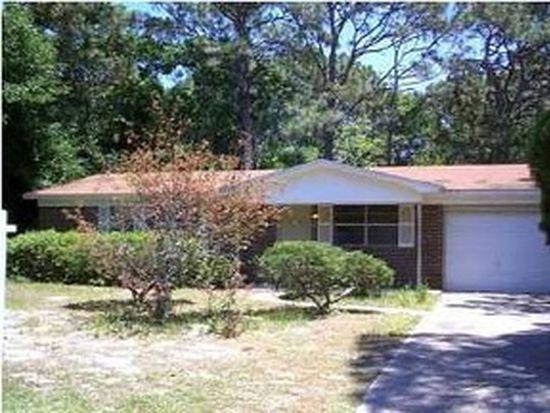 1206 Mills Ave, Pensacola, FL 32507