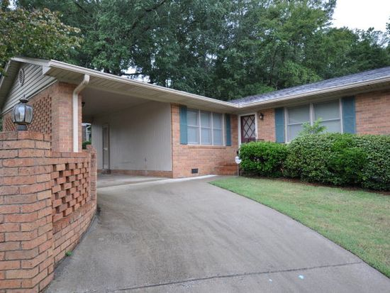 1207 Wood Valley Rd, Augusta, GA 30909