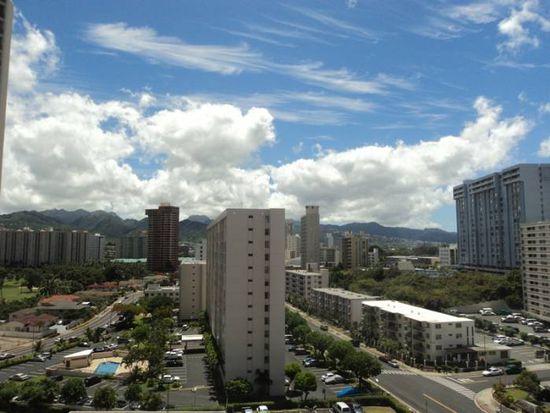 3148 Ala Ilima St APT 1103, Honolulu, HI 96818