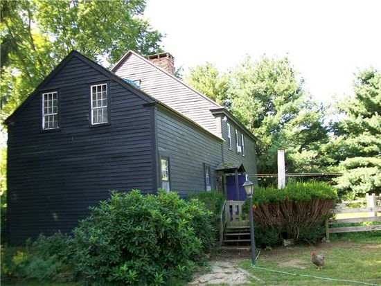 229 Old Plainfield Pike, Foster, RI 02825
