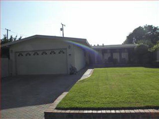 375 Cronin Dr, Santa Clara, CA 95051