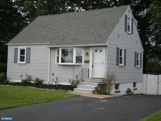 120 Barren Rd, Newtown Square, PA 19073