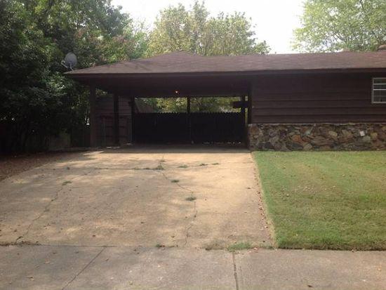 5391 Wythe Cv, Memphis, TN 38135