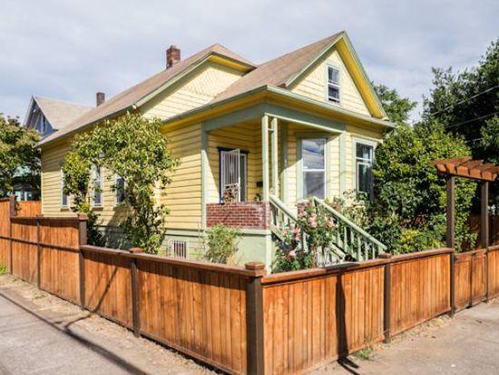 401 3rd St, Oregon City, OR 97045