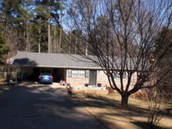 3075 Hidden Dr, Lawrenceville, GA 30044