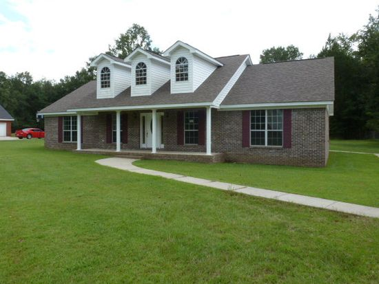 639 Country Ln, Axis, AL 36505