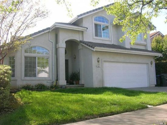 1903 Orchard View Dr, Fairfield, CA 94534