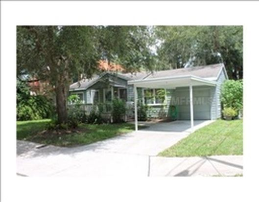 3405 W Bay Vista Ave, Tampa, FL 33611