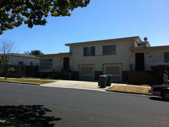 6706 Donal Ave, El Cerrito, CA 94530