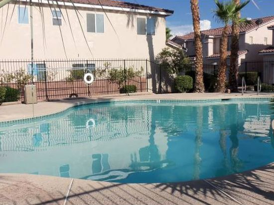 62 Belle Springs Ave, Las Vegas, NV 89123