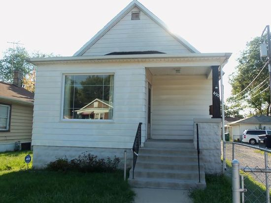 490 Freeland Ave, Calumet City, IL 60409