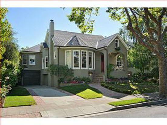 1125 Cortez Ave, Burlingame, CA 94010