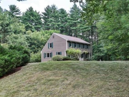 16 Woodland Dr, Sandown, NH 03873