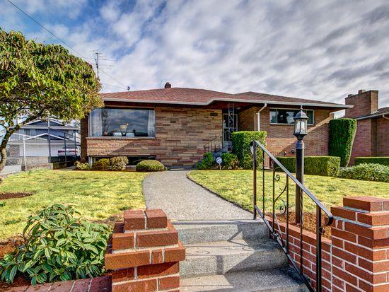 1540 S Angeline St, Seattle, WA 98108
