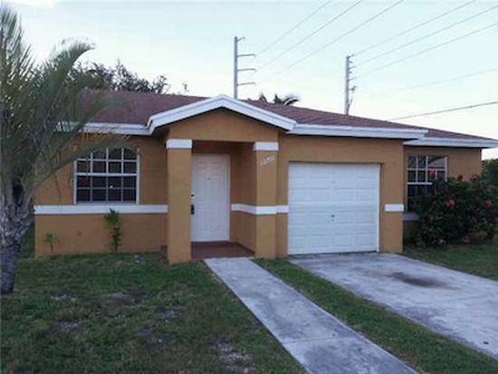 12701 SW 265th St, Homestead, FL 33032