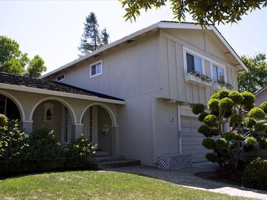 1014 Blue Mist Pl, San Jose, CA 95120