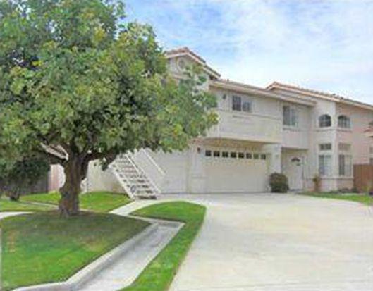 1656 Wesley Way, Vista, CA 92081