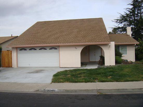 3245 Santa Sophia Way, Union City, CA 94587
