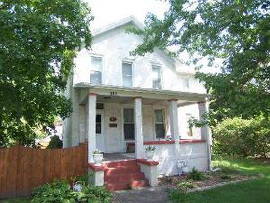 909 Glenwood Ave, Joliet, IL 60435
