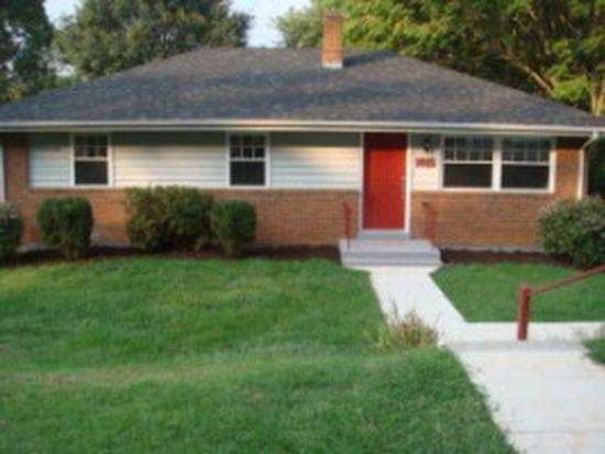 1015 Estates Rd SE, Roanoke, VA 24014