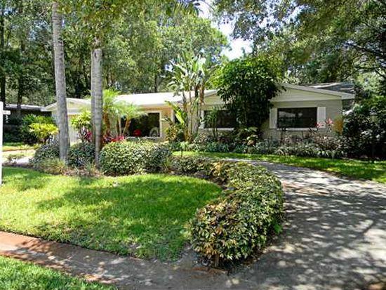 4923 Chariton Ave, Tampa, FL 33603