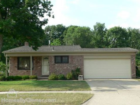 11798 Parkview Dr, Plymouth, MI 48170
