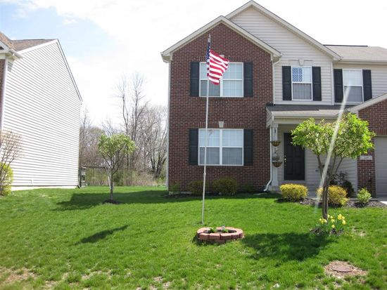 249 S Bear Hollow Way, Indianapolis, IN 46229