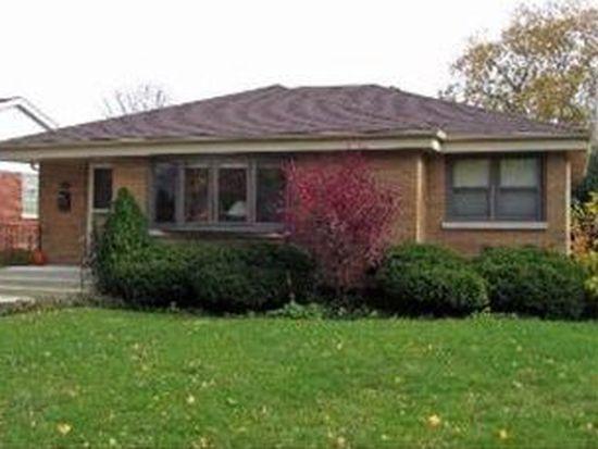 769 S Fairview Ave, Elmhurst, IL 60126