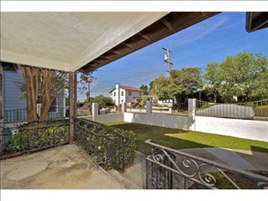 633 Rushville St, La Jolla, CA 92037
