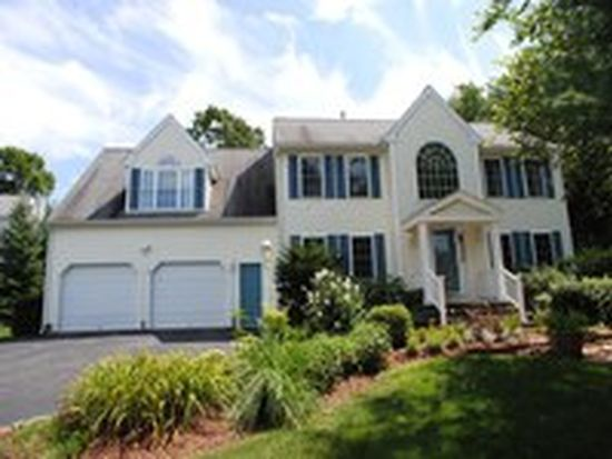 153 Worster Dr, Marlborough, MA 01752