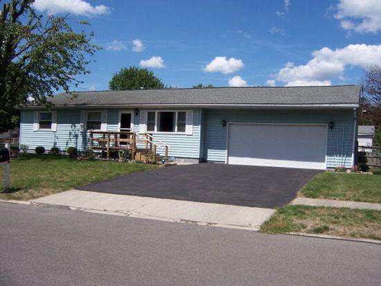 1490 Rodney Dr, Marion, OH 43302