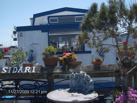 44 Liberty Dock, Sausalito, CA 94965