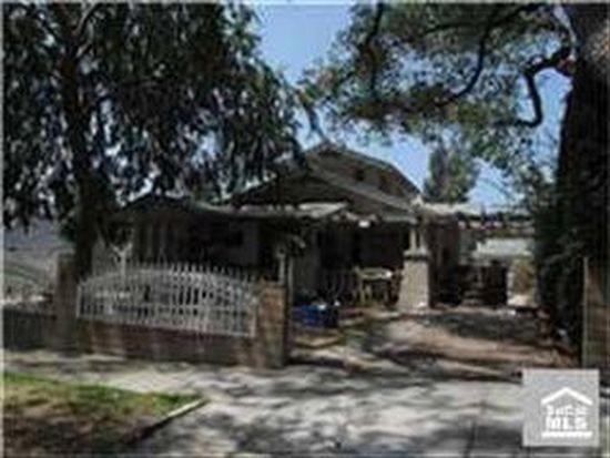 1167 Wesley Ave, Pasadena, CA 91104