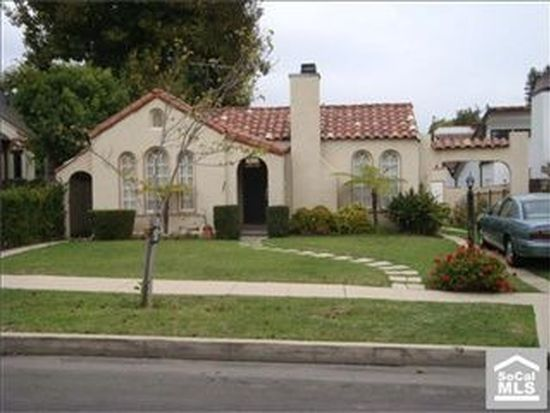 1008 Amherst Ave, Los Angeles, CA 90049