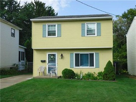 4122 Maxwell Ave, Erie, PA 16504