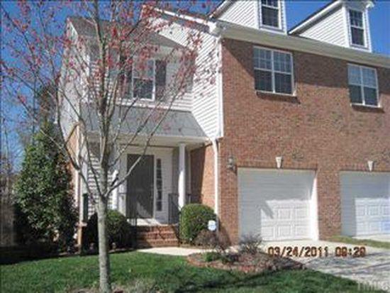 818 Saratoga Dr, Durham, NC 27704