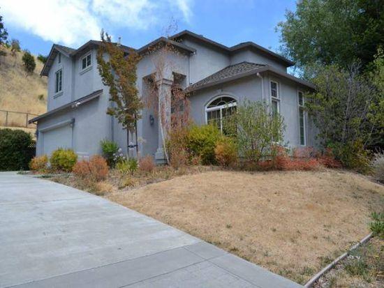 4229 Alhambra Way, Martinez, CA 94553
