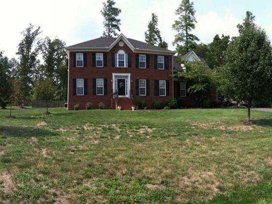 13606 Brandy Oaks Rd, Chesterfield, VA 23832