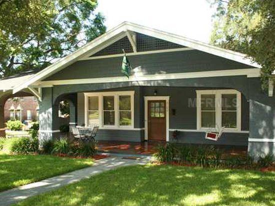 5102 N Branch Ave, Tampa, FL 33603
